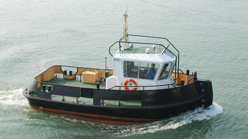Dutch owner expands tug fleet with newbuild order
