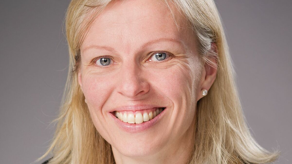 Gunvor Ulstein will concentrate on Ulstein's long-term and strategic opportunities