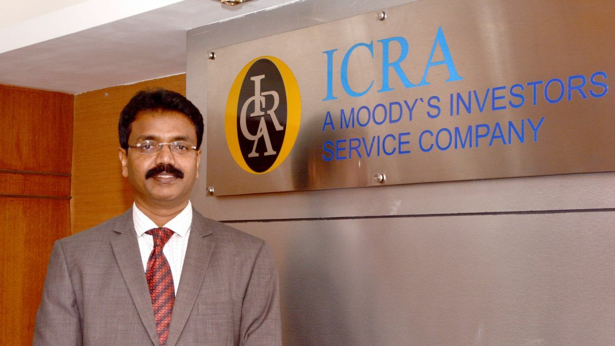 """K Ravichandran (ICRA): """"The fall in domestic gas production and supplies and the increase in regasification capacity are key enablers behind the increase in LNG imports"""""""