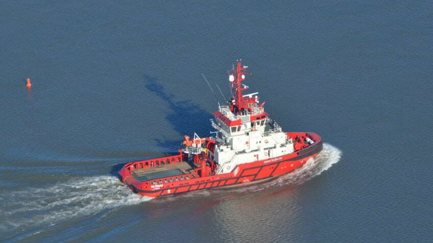 Kotug acquires offshore tug to support FPSO terminal operations