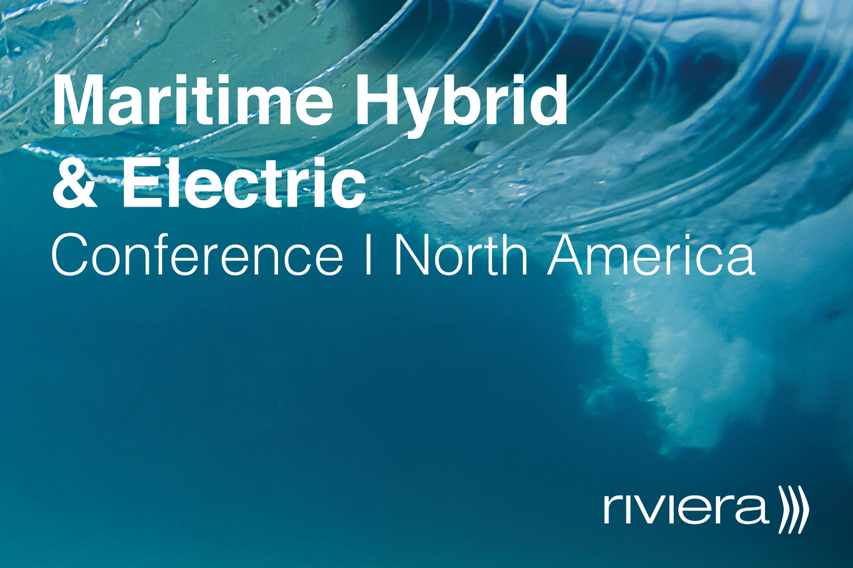 Maritime Hybrid & Electric, North America