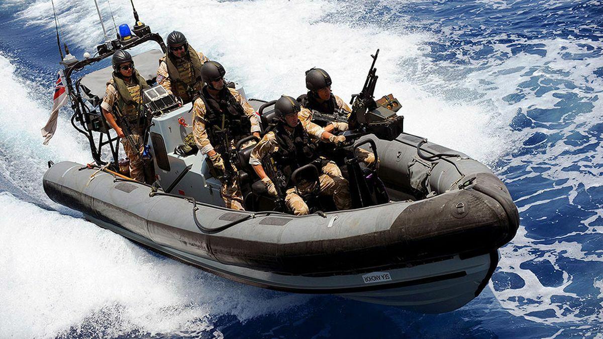 (Image: Royal Navy)