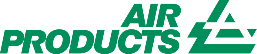 Air Products silver sponsor