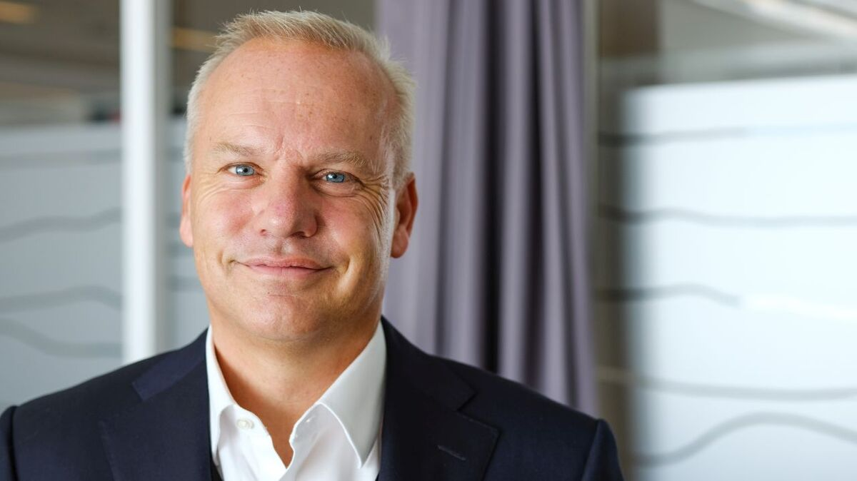 Equinor doubles-down on renewables and accelerates transition