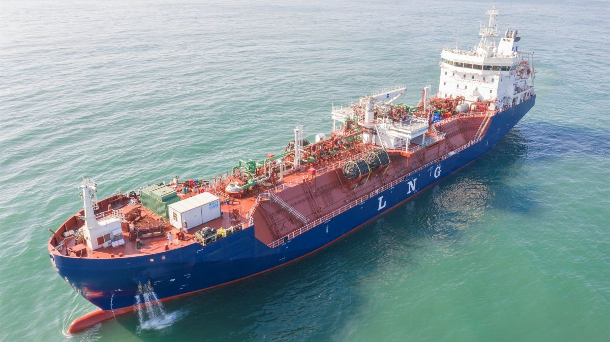 Avenir LNG: big ambitions in small-scale LNG