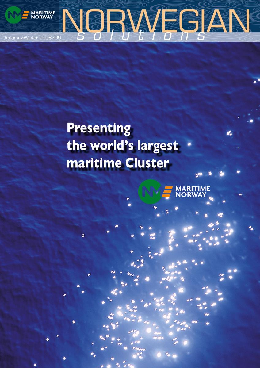 Norwegian Solutions 2008
