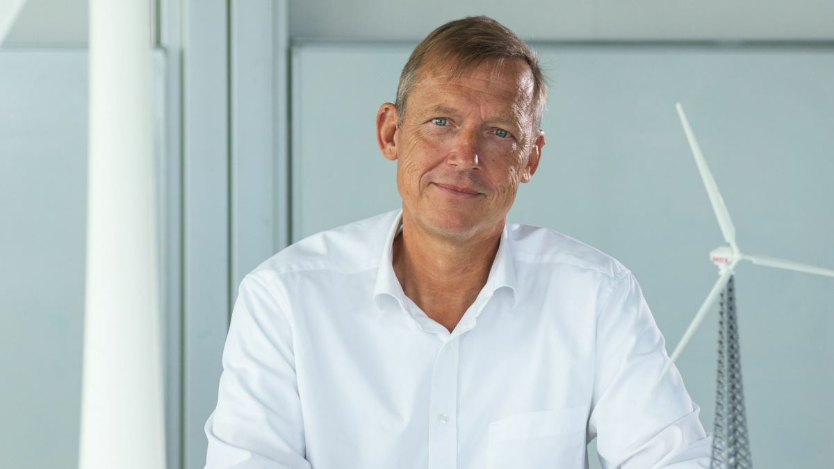 Professor Andreas Reuter at Fraunhofer IWES says blade testing is becoming challenging, but digitalisation can help