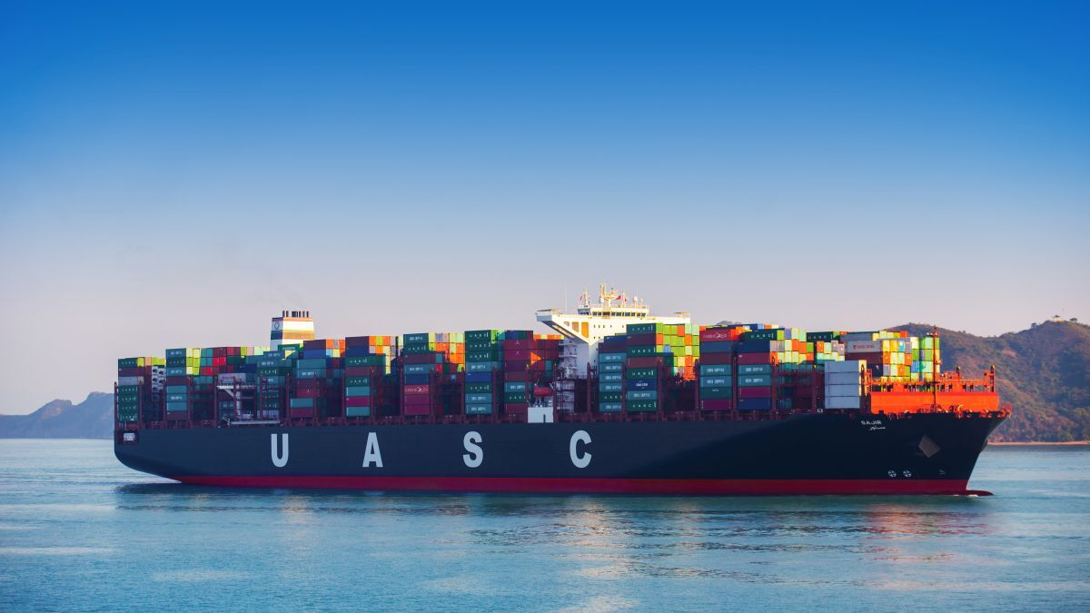 By early 2021, Sajir will be able to operate on gas or VLSFO (source: Hapag-Lloyd)