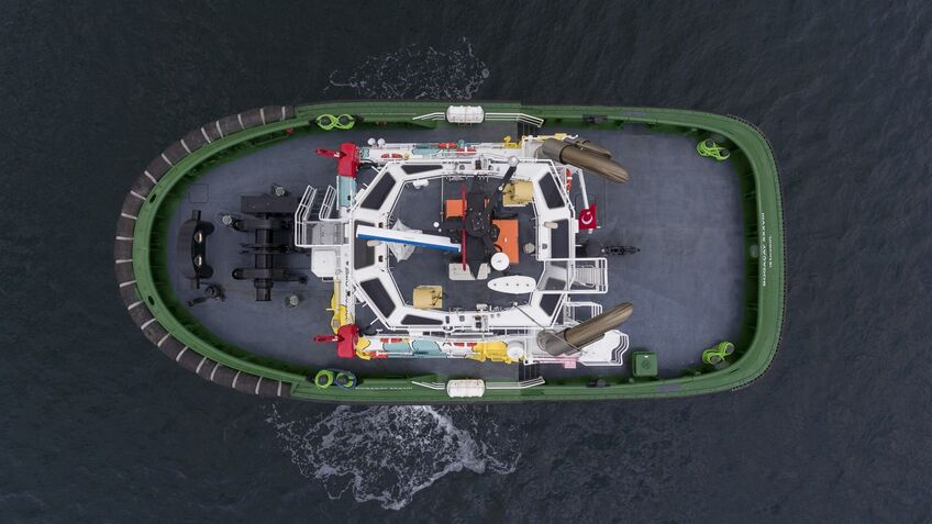 Environmental concerns drive tug newbuilding orders