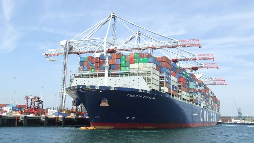 Intelligence to thwart cyber threats to shipping and ports