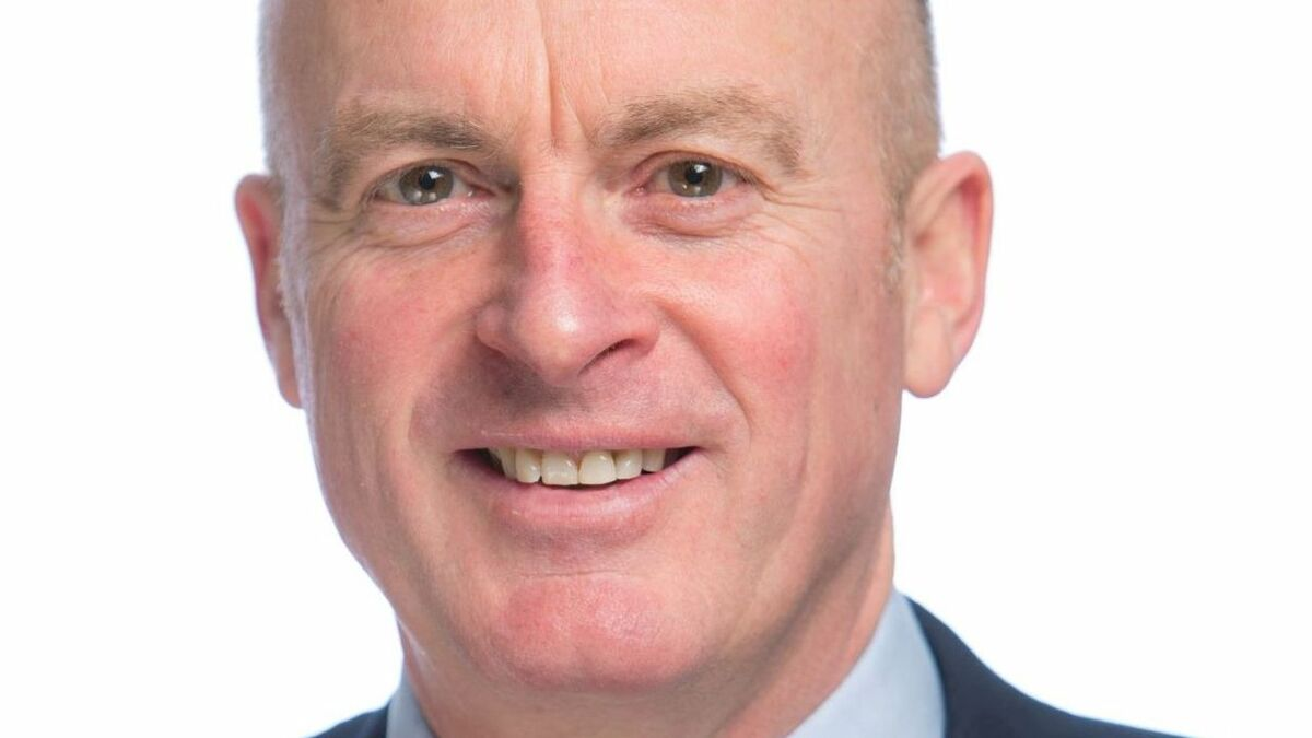"""Tony Quinn: """"testing gives you confidence in technology, and confidence in technology paves the way for investment, manufacturing and jobs"""""""