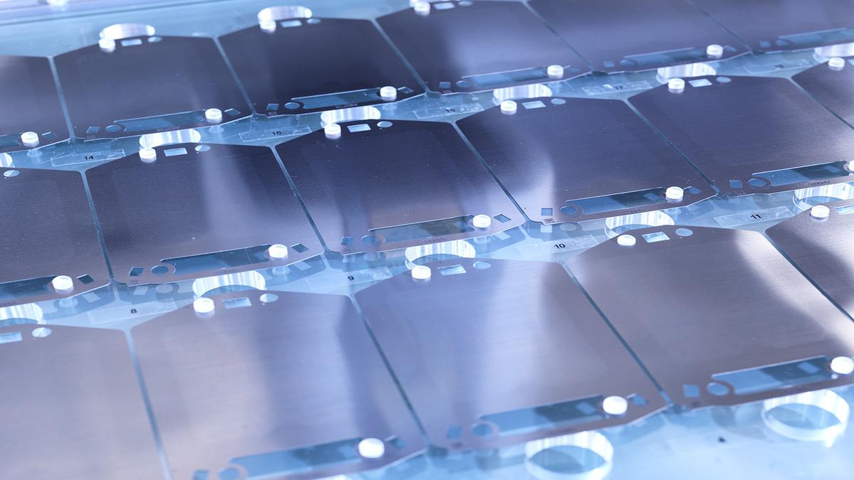 Doosan to develop solid oxide fuel cells with Navig8