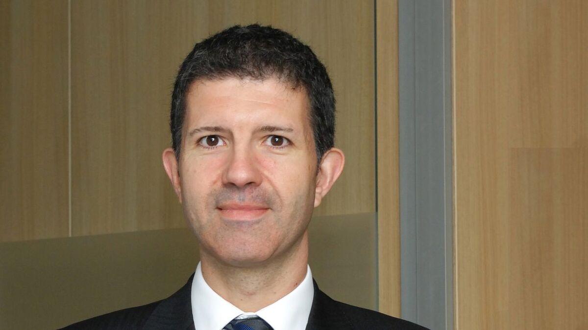 Gabriel Alarcón, managing director of Sener Engineering