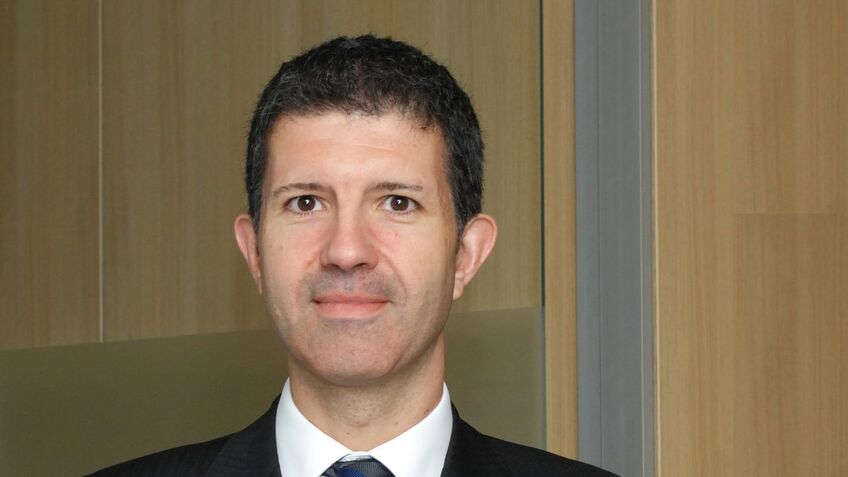 Gabriel Alarcón appointed as managing director at Sener Engineering