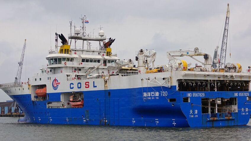 Atlantic exploration a boon for seismic survey demand
