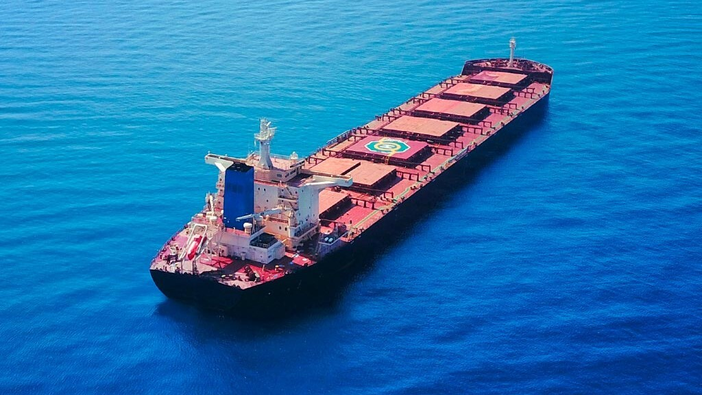 Finding the best design for a future-proof bulker