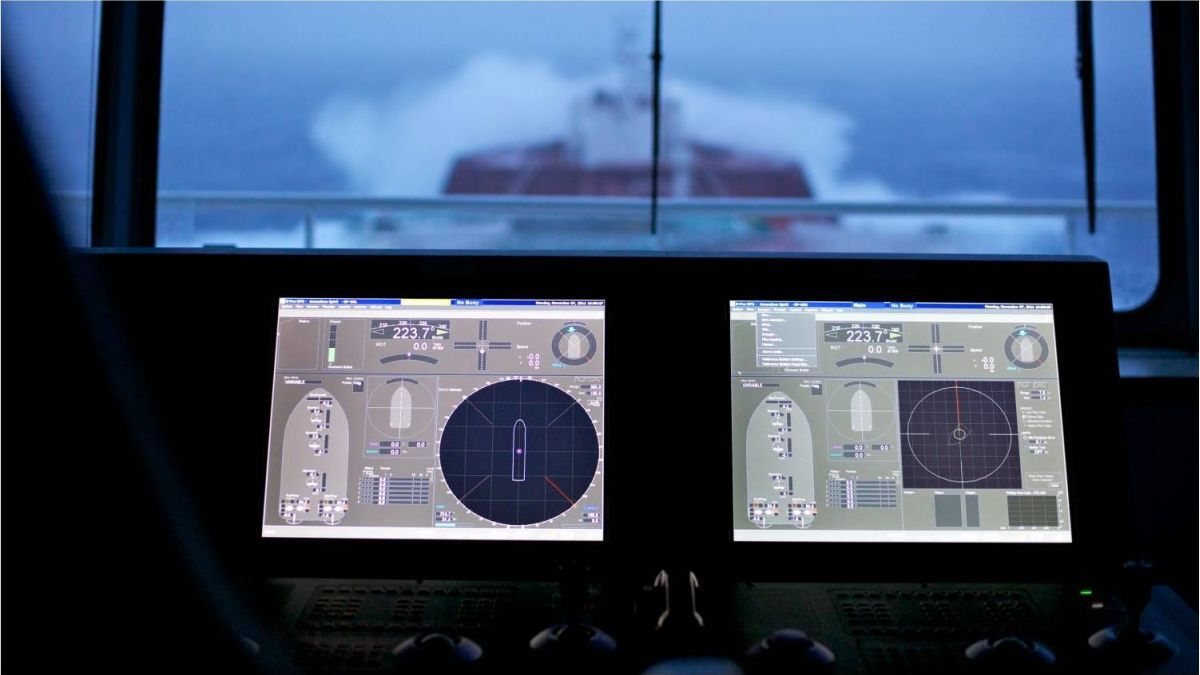 Kongsberg is firmly entrenched as a supplier in the shuttle tanker market (Image: Kongsberg)