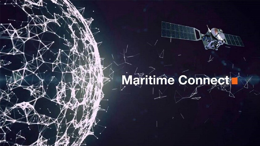 Seamlessly integrate your ships into the corporate network with Maritime Connect