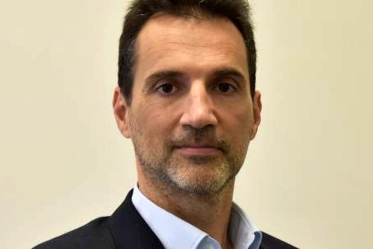 Olivier Heurtin, Dunkerque LNG president