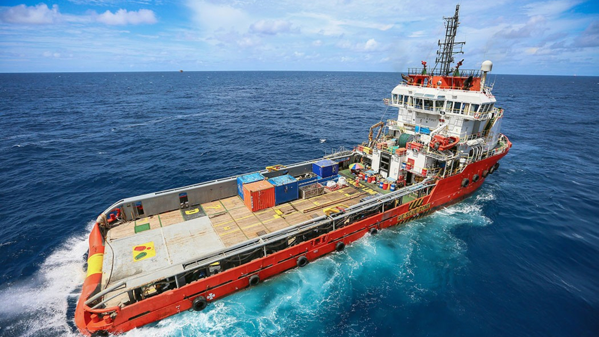 Rawabi Vallianz Offshore will enhance its fleet with two newbuilds ordered from USP (source: ABS)