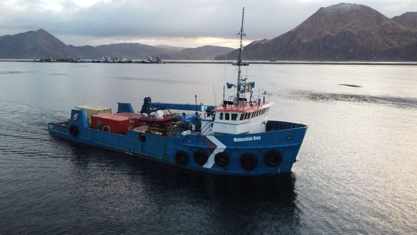 Emergency towage capacity boosted in Alaska