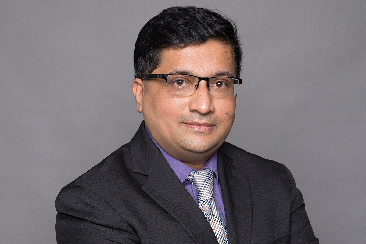 Shivaprakash Rao, BMT head of engineering and consulting Asia