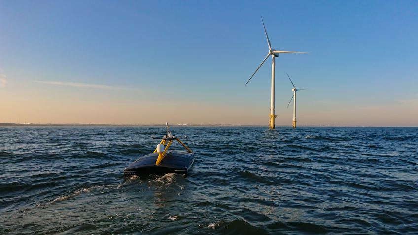 Marine robotics for offshore wind – nice to have or a necessity?