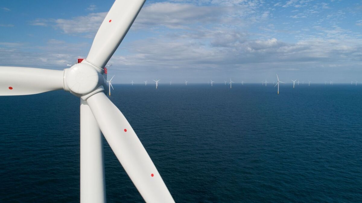 Europe unveils strategy for 25-fold increase in offshore wind capacity