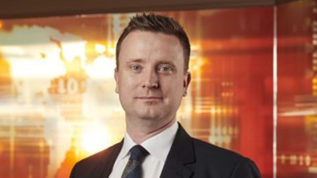 Bjørn Hammer (Odfjell): The fleet expansion is a vital step in Odfjell's strategy (Source: Odfjell)