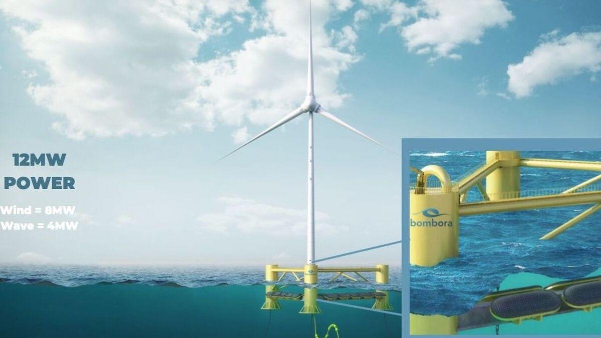 TechnipFMC and Bombora to test innovative mWave floater