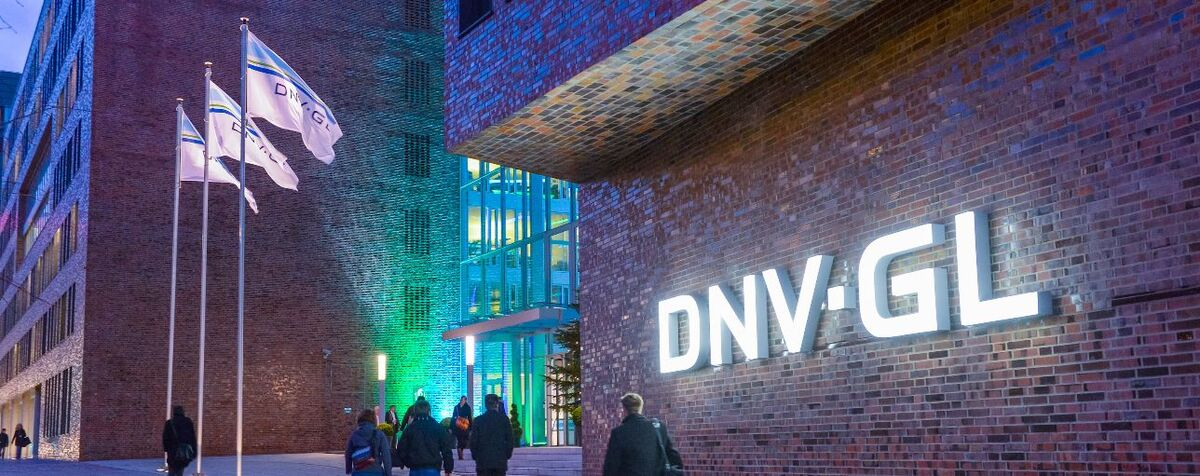 DNV GL - Maritime HQ
