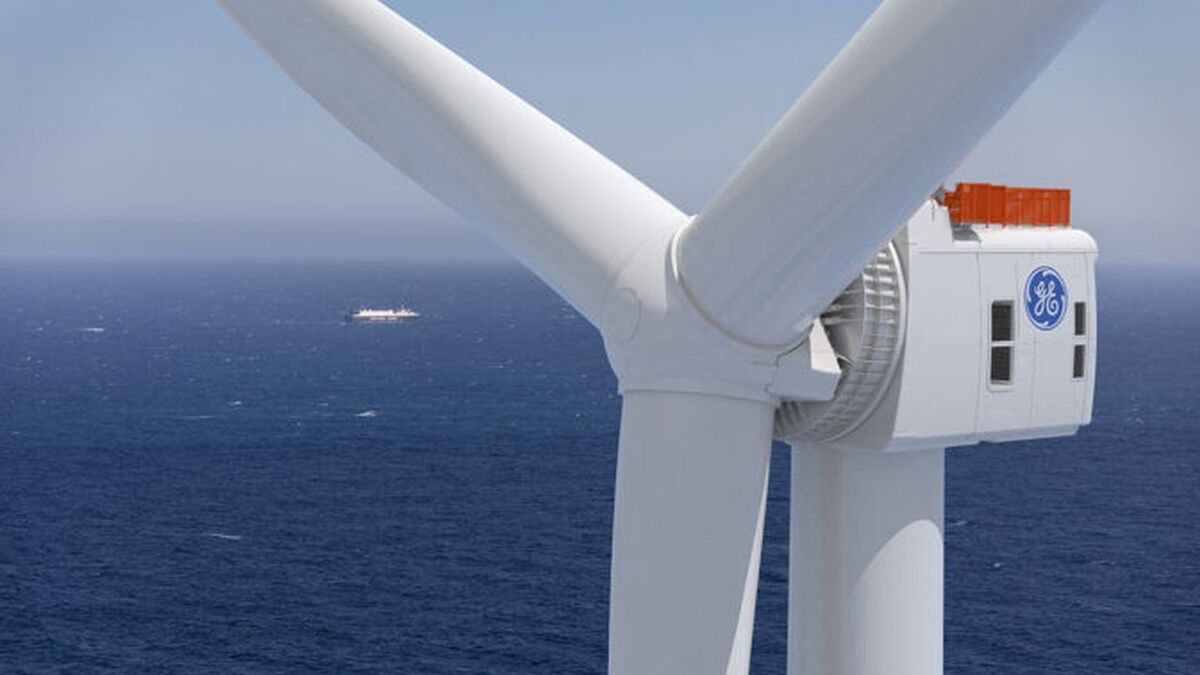World's largest offshore windfarm reaches financial close