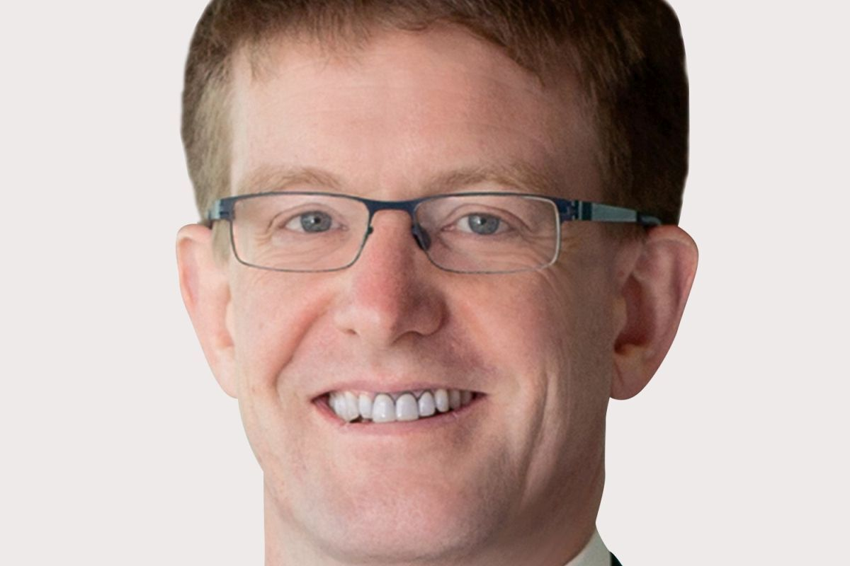 James Atkin (Reed Smith): Joins the Global Energy and Natural Resources team (Image: Reed Smith)