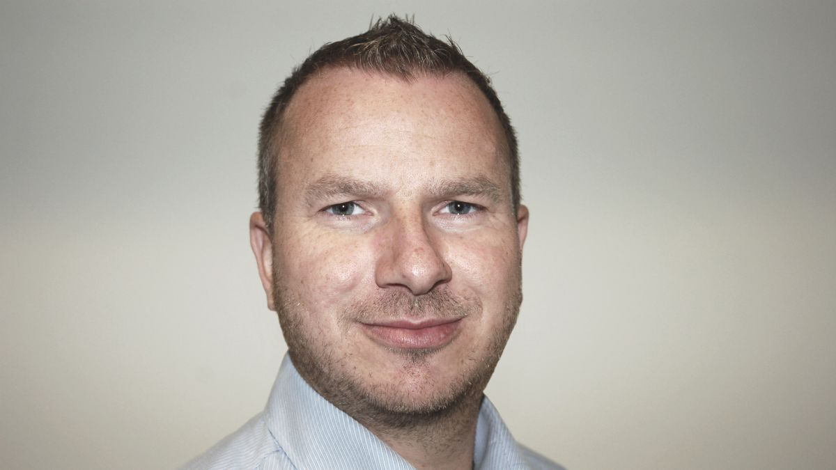 Morten Henneberg (C C Jensen): Monitoring needs expert data interpretation (Image: C C Jensen)