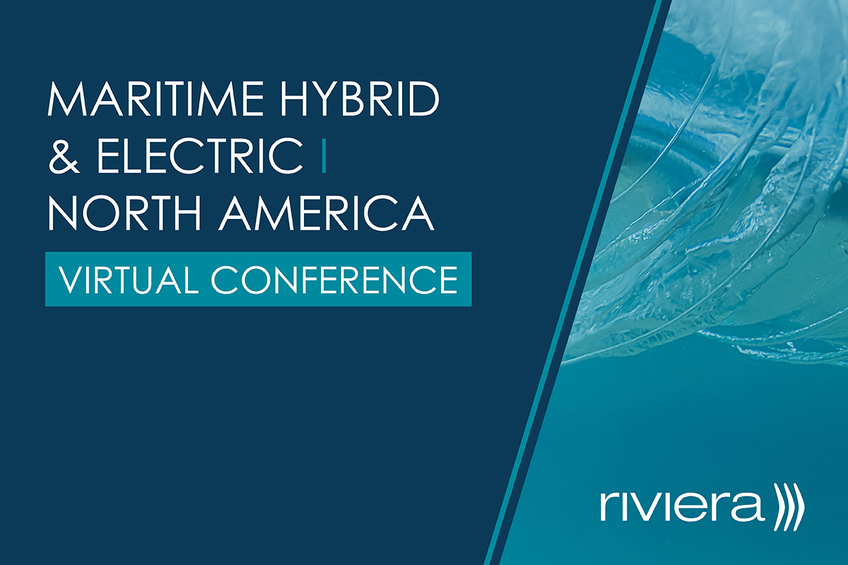 Maritime Hybrid & Electric Conference, North America 2021