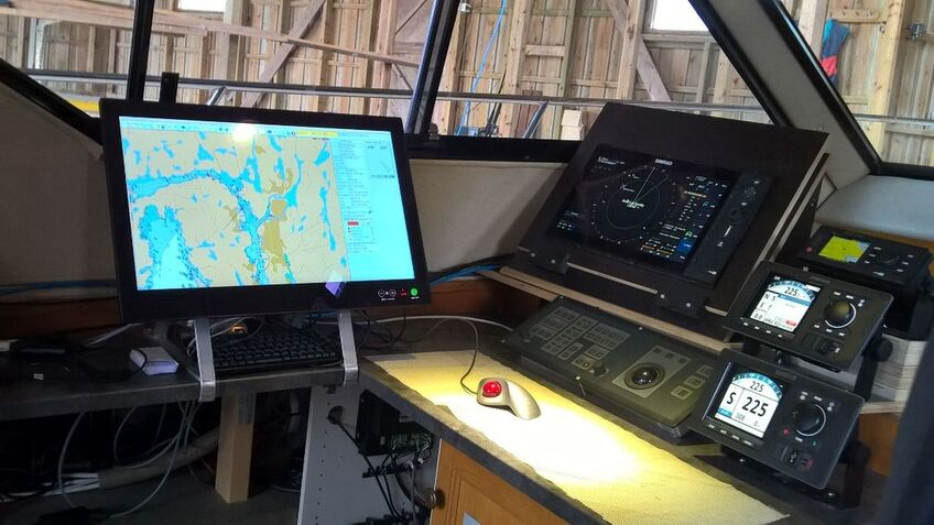 LR bets on voyage optimisation with C-Map acquisition