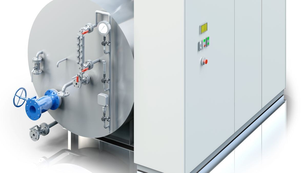 Parat offers an LNG-burning boiler (source: Parat)