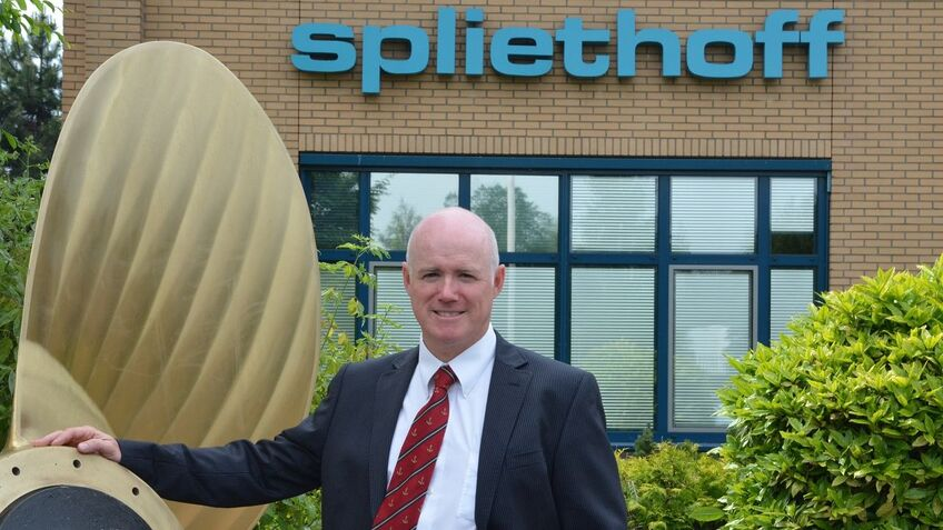 Spliethoff seeks communications mix for IoT fleet rollout