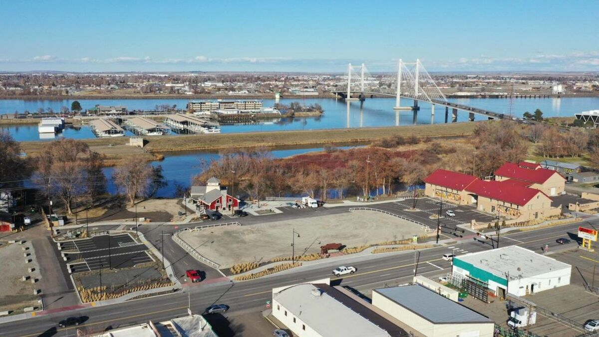 Port of Kennewick was a victim of cyber crime