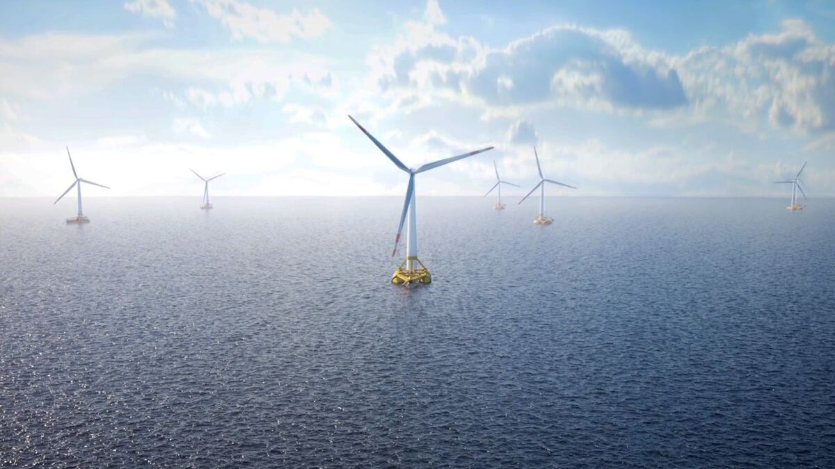 SATHScale will enable Saitec to commercialise, industrialise and scale up SATH floating wind technology