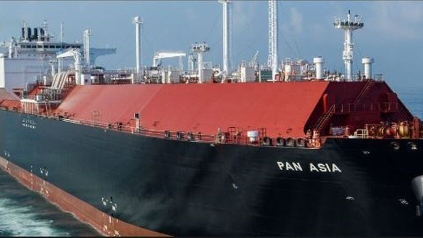 Teekay pins down remote support for LNG carriers