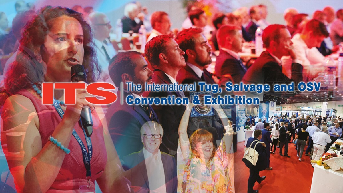 Riviera acquires ITS Convention & Exhibition and Tug & OSV magazine