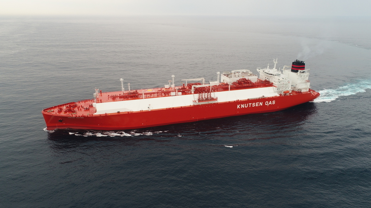 Wärtsilä delivers LNG crew training simulator system for Anglo-Eastern