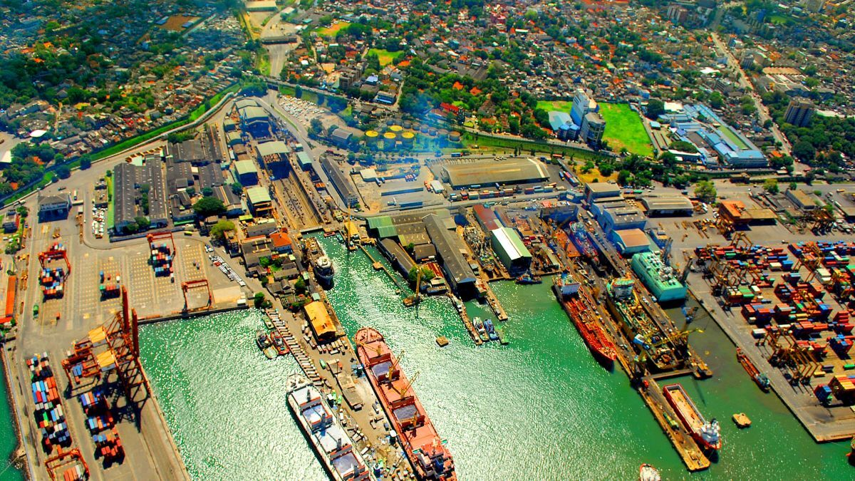 Colombo Dockyard has secured newbuild contracts with European, Asian and Middle East owners (source: Colombo Dockyard)
