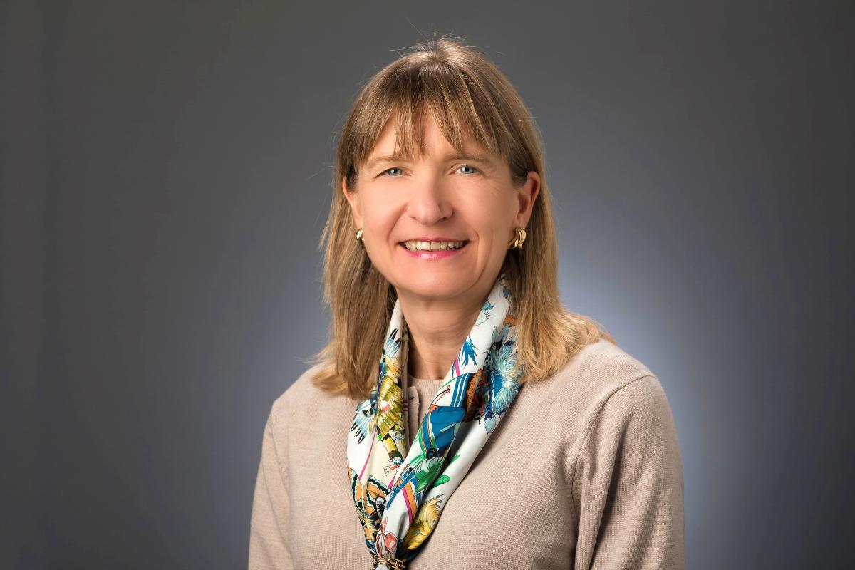 Christine Morris will begin her tenure as Maersk Drilling CFO 5 January 2021 (source: Maersk Drilling)