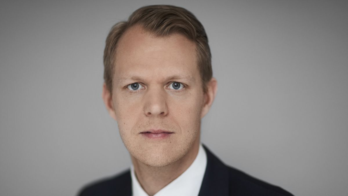Claus Gronborg (Maersk Tankers): Sale is an important step in Maersk Tankers' strategy (Source: Maersk Tankers)