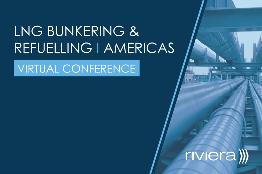 LNG Bunkering & Refuelling Conference, Americas 2021