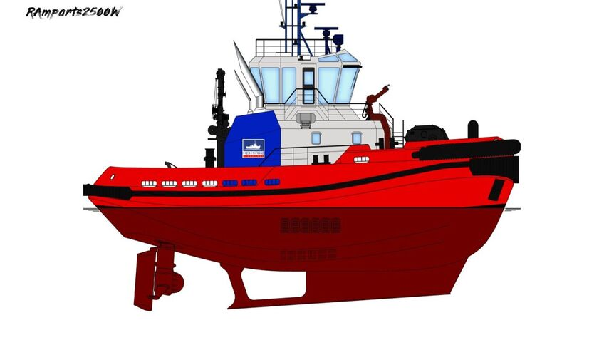 How to deliver stable, safe and seafarer-centric tug designs