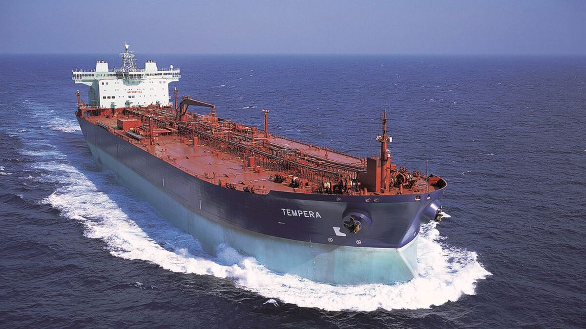 Neste optimises voyages of chartered-in product tankers (source: Neste)