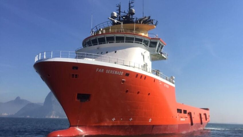 Solstad secures new vessel orders in two offshore sectors
